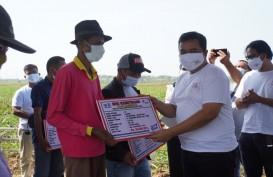 Rajawali Nusantara Membagikan Sisa Hasil Usaha Rp1,2 Miliar