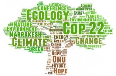 Festival Iklim 2020 jadi Inisiatif Pengendalian Climate Change