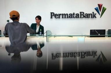 INTEGRASI BISNIS BANK    : Kilau Bank Permata Kian cerah