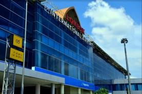 Pergerakan Penumpang di Bandara Lombok Naik Tiga Kali…