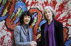 Emmanuelle Charpentier dan Jennifer A. Doudna Raih Nobel Bidang Kimia