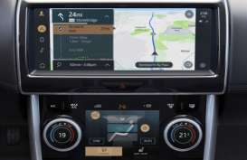 Jaguar XE Saloon Usung Fitur Terhubung Mutakhir