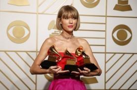Taylor Swift Umumkan Dukungannya Kepada Joe Biden