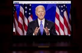 Kemenangan Biden di Pilpres AS akan Jadi Berkah Buat Bursa Asia