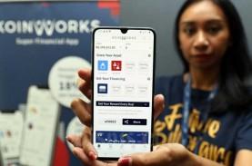 KoinWorks Salurkan Kredit BTN, UMKM Properti Dapat…