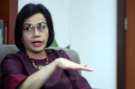Uji Materi UU Covid-19, Sri Mulyani Pertanyakan Legal…