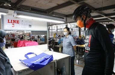 Ganjar: Buruh dan Pengusaha Harus Kompak