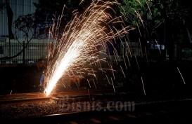 Jalur Ganda Kereta Api Lintas Selatan Jawa Tersambung, Ini Rutenya