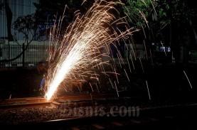 Jalur Ganda Kereta Api Lintas Selatan Jawa Tersambung,…