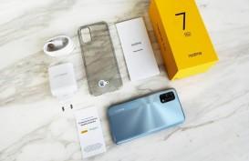 Realme 7 Pro SuperDart Charging Meluncur Pekan Depan di Indonesia