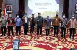 Ini 7 Manfaat UU Cipta Kerja untuk Rakyat Indonesia Versi Pemerintah