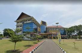 Tanah 1,5 Ha di Stadion Utama Sumbar Dihibahkan ke UNP