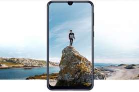 Samsung Galaxy M31 Prime Siap Meluncur