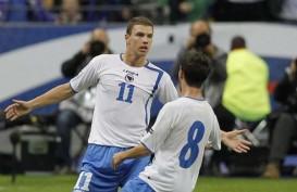 Jadwal Play-off Euro 2020, Tujuh Tim Berpeluang Debut Putaran Final