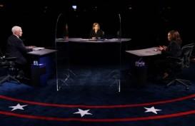 Debat Cawapres AS : Banyak Pertanyaan Tak Terjawab