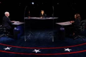 Debat Cawapres AS : Banyak Pertanyaan Tak Terjawab…