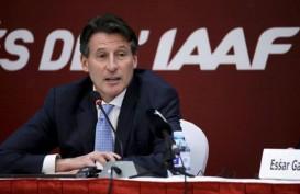 IAAF Ingin Kejuaraan Dunia Atletik Digelar di Tokyo