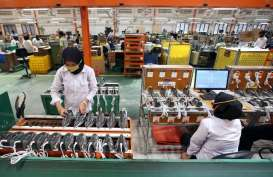Resesi Indonesia, Produksi Elektronika 2020 Diproyeksi Remuk