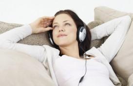 Memanfaatkan Musik untuk Turunkan Stress