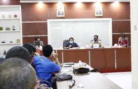 Gelar Audiensi, Pekerja Semarang Tuntut Formula UMK 2021