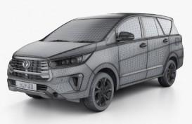 Meluncur 15 Oktober, Ini Bocoran New Toyota Innova dan Fortuner