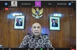 MenkopUKM: UU Cipta Kerja Mempermudah Pengembangan KUMKM di Indonesia
