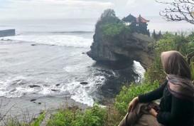Proyek Perhotelan di Bali Terantuk Covid-19