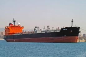 TRANSPORTASI LAUT : Pelayaran Nasional Menanti Stimulus…