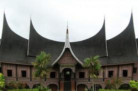 Menyusuri Keindahan Geopark di Sumatra Barat