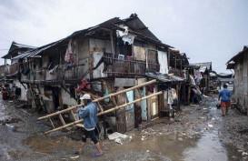 DAMPAK PANDEMI COVID-19 : Angka Kemiskinan Naik Lagi