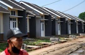 OMNIBUS LAW KLASTER PERUMAHAN : Bank Tanah Disambut Gembira