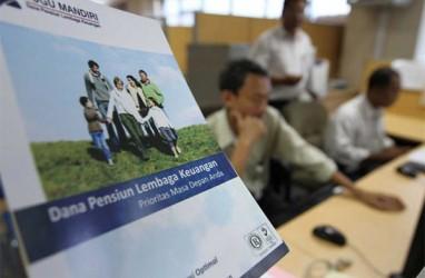 DAMPAK UU CIPTA KERJA: DPLK Khawatir  Dana Pensiun Tergerus