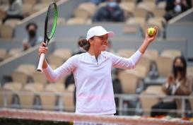 Iga Swiatek vs Sofia Kenin di Final Putri Tenis Prancis Terbuka
