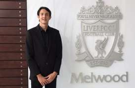 Liverpool Angkut Kiper Muda Fluminense, Juara Piala Dunia