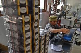 Pengusaha Mamin Usul Pencantuman Produk Halal Dalam…