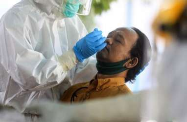 Klinik di Balikpapan Mulai Kenakan Tarif Tes Usap Corona Rp900.000