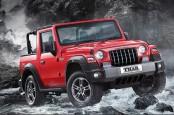 Belum Sepekan, SUV All-new Thar Sedot Pemesanan 9.000 Unit