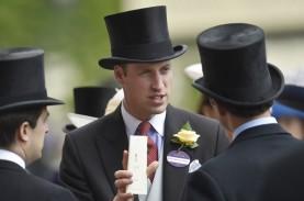 Pangeran William Inisiasi Penghargaan Lingkungan Senilai…