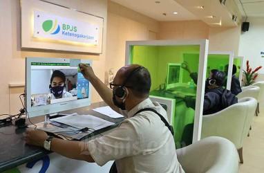 236.000 Tenaga Kerja di Palembang Dapat Relaksasi Iuran BP Jamsostek