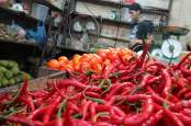 Survei BI: Minggu Kedua Oktober Diwarnai Inflasi, Cabai Merah Jadi Penggerek