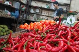 Survei BI: Minggu Kedua Oktober Diwarnai Inflasi,…
