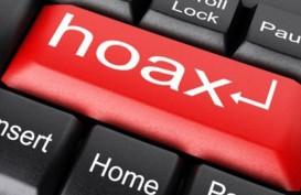 Penyebar Hoaks UU Cipta Kerja Ditangkap, Polisi Ungkap Motifnya
