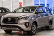 Toyota Innova Terbaru, Begini Tampang dan Harganya