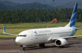 Menakar Pengaruh 'Suplemen' Baru Garuda Indonesia (GIAA)