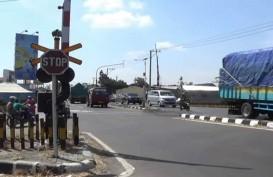 KAI Surabaya Catat Ada Peningkatan Kasus Kecelakaan Tiap Tahun