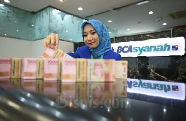 Bos BCA Syariah Ungkap Potensi Pasar Pembiayaan Halal Indonesia