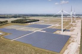 BAURAN ENERGI NASIONAL : Target EBT Jauh Panggang…