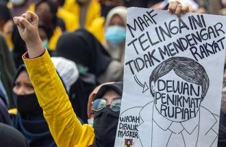 Polemik UU Cipta Kerja dan Bom Waktu 'Public Distrust'