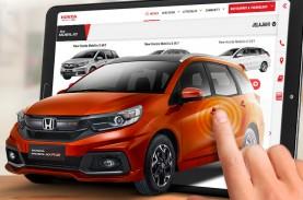 Dorong Penjualan Honda, Nusantara Borneo Perkuat Pemasaran…
