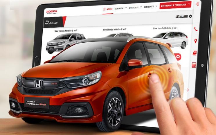 Honda IOOF.  - HPM